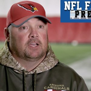 Freddie Kitchens: The Most Selfless Man in the NFL | NFL Films Presents