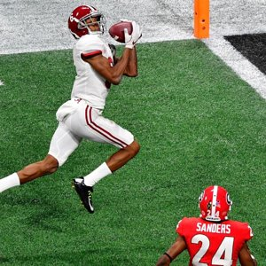 Alabama wins title on Tagovailoa's walk-off TD pass