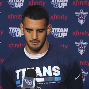 Mariota on Tagovailoa's national championship performance: 'He's a stud'