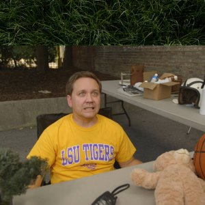 SEC Shorts - LSU gets rid of Coach Ø's hot seat