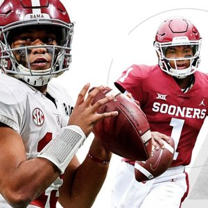 Alabama Vs Oklahoma (Orange Bowl BreakDown) PART 4 Of 6 (Kyler Murray, Tua Tagovailoa) By John Doe