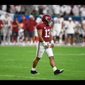 Alabama Vs Oklahoma (Orange Bowl BreakDown) PART 6 Of 6 (Kyler Murray, Tua Tagovailoa) By John Doe